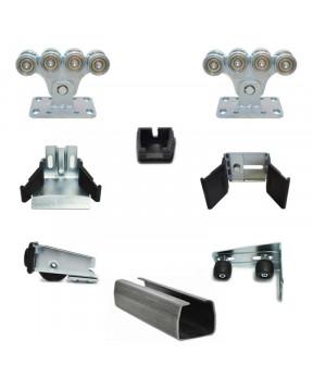 ALUTECH SGN-01-150-002-6 комплект для откатных ворот